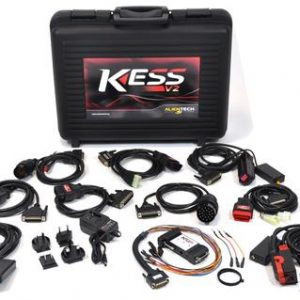 Accessori KESSV2